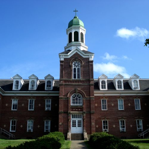 St. Francis Xavier University, Antigonish, Nova Scotia, Canada