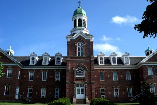 St. Francis Xavier University, Antigonish, Nova Scotia use the Nimbus online tutoring platform