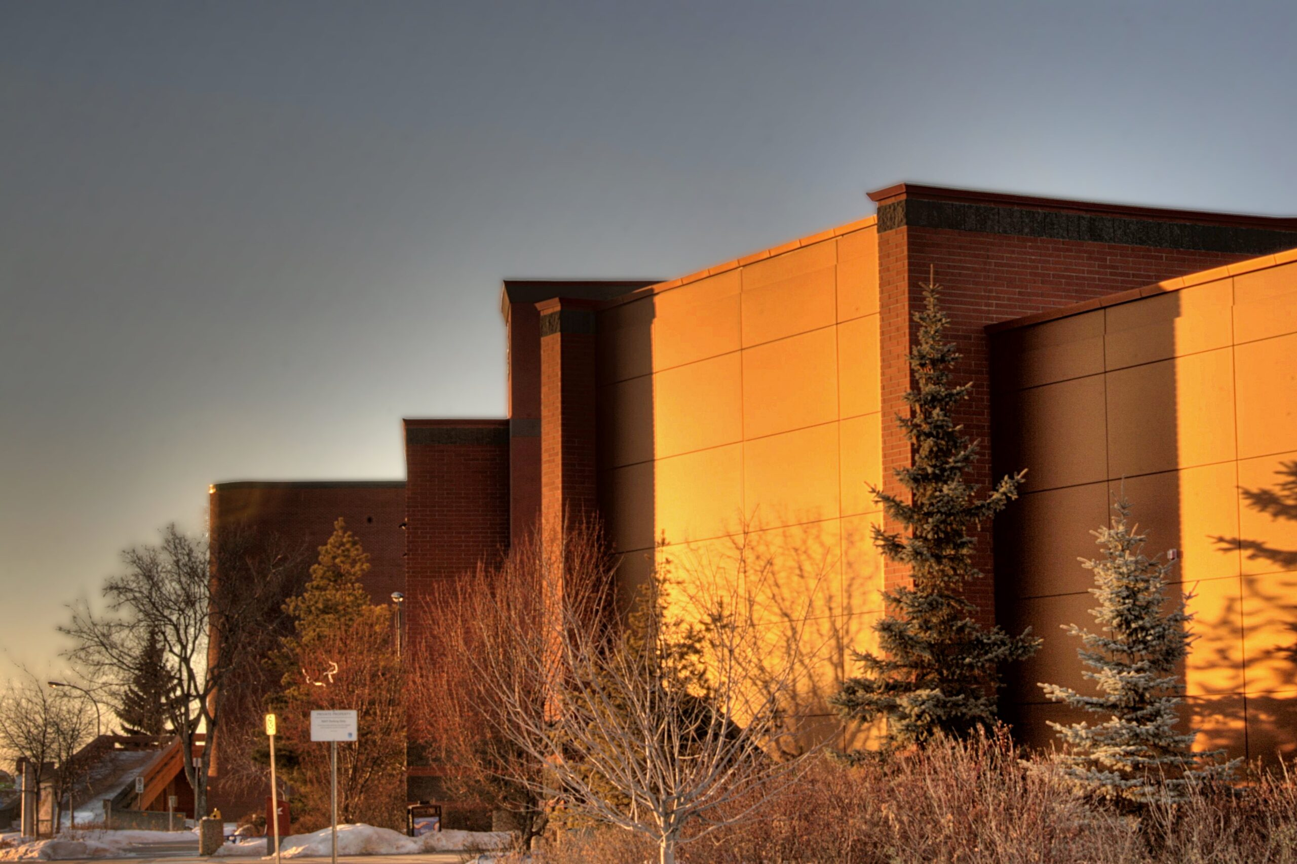 NAIT South Learning Centre